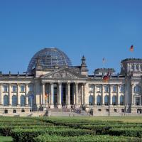 ¿Cuáles son los políticos más apreciados de Alemania?