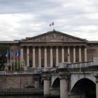 Who are the Most Appreciated Politicians in France?
