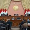 ¿Cuáles son los políticos más apreciados de Irak?