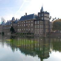 ¿Cuáles son los políticos más apreciados de Países Bajos?