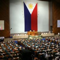 ¿Cuáles son los políticos más apreciados de Filipinas?