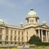 ¿Cuáles son los políticos más apreciados de Serbia?