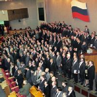 Who are the Most Appreciated Politicians in Russia?