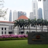 ¿Cuáles son los políticos más apreciados de Singapur?