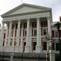 ¿Cuáles son los políticos más apreciados de Sudáfrica?