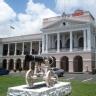¿Cuáles son los políticos más apreciados de Guyana?