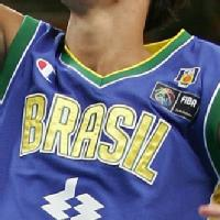 Who are the best basketball players in Brazil?