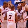 Who are the best basketball players in Dominican Republic?