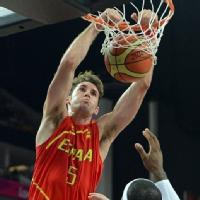 ¿Cuáles son los mejores jugadores de baloncesto de España?