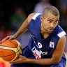 Who are the best basketball players in France?