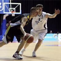 ¿Cuáles son los mejores jugadores de baloncesto de Reino Unido?