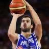 ¿Cuáles son los mejores jugadores de baloncesto de Grecia?