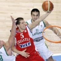 ¿Cuáles son los mejores jugadores de baloncesto de Croacia?