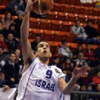 Who are the best basketball players in Israel?