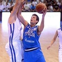 ¿Cuáles son los mejores jugadores de baloncesto de Italia?