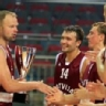 Who are the best basketball players in Latvia?