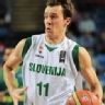 Who are the best basketball players in Slovenia?