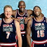 ¿Quienes son los mejores jugadores de baloncesto de los Estados Unidos (EE.UU)?