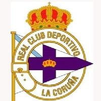 Best gear of the Real Club Deportivo de la Coruña