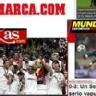Ranking de Diarios Deportivos
