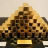Ranking de los países con mayores reservas oficiales de oro