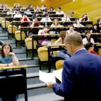 Ranking de la mejor universidad española