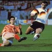 ¿Quién es el mejor futbolista europeo de la historia?