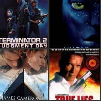 Ranking de las mejores pelculas de James Cameron