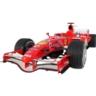 Clasificación del mundial de constructores de Fórmula 1