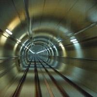 Ranking de los túneles más largos del mundo
