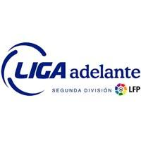 Second Division Spanish Soccer League