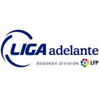 Liga de f�tbol de segunda divisi�n de Espa�a
