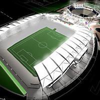 Ranking de los estadios m�s grandes del mundo