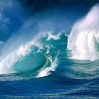 List of the World's Largest Oceans