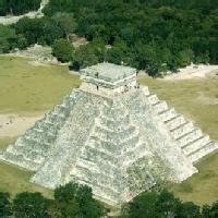 Ranking de los mejores sitios arqueológicos de México