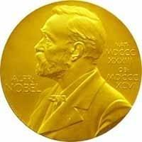 Lista de los premios Nobel mexicanos por orden cronológico