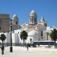 Ranking of the Best Enterprises to Work in Cádiz