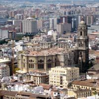 Ranking of the Best Enterprises to Work in Málaga