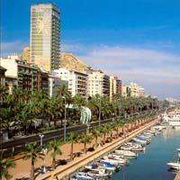 Ranking of the Best Enterprises to Work in Alicante