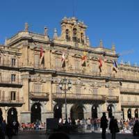 Ranking of the Best Enterprises to Work in Salamanca