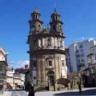 Listado alfab�tico de empresas en la Provincia de Pontevedra