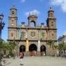 Listado alfab�tico de empresas en la Provincia de Las Palmas