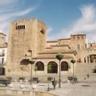 Listado alfabético de empresas en la Provincia de Cáceres
