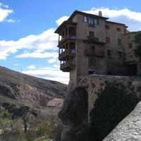 Listado alfab�tico de empresas en la Provincia de Cuenca