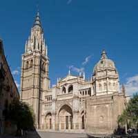 Listado alfab�tico de empresas en la Provincia de Toledo