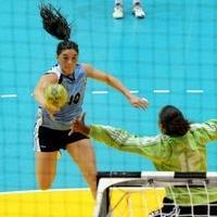 ¿Las jugadoras de balonmano más famosas de Uruguay?