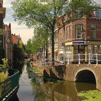 Los pueblos mas bonitos de Holanda