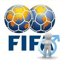 FIFA World Ranking of Men's National Soccer Teams
