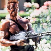 Ranking de los 25 tipos más duros de la historia del cine según la revista Empire