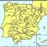 Ranking de los ríos más largos de España